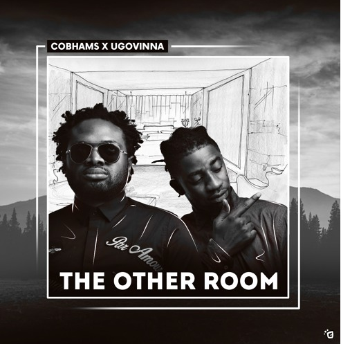Cobhams Asuquo X Ugovinna - The Other Room