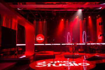 The Stage is Set! Coke Studio 4 Premieres This Sunday, October 9th on AIT at 6pm
