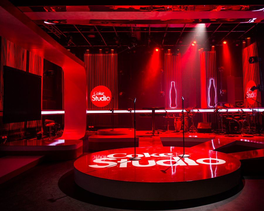 Coke Studio 4