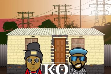 K.O ft. Okmalumkoolkat – Don Dada