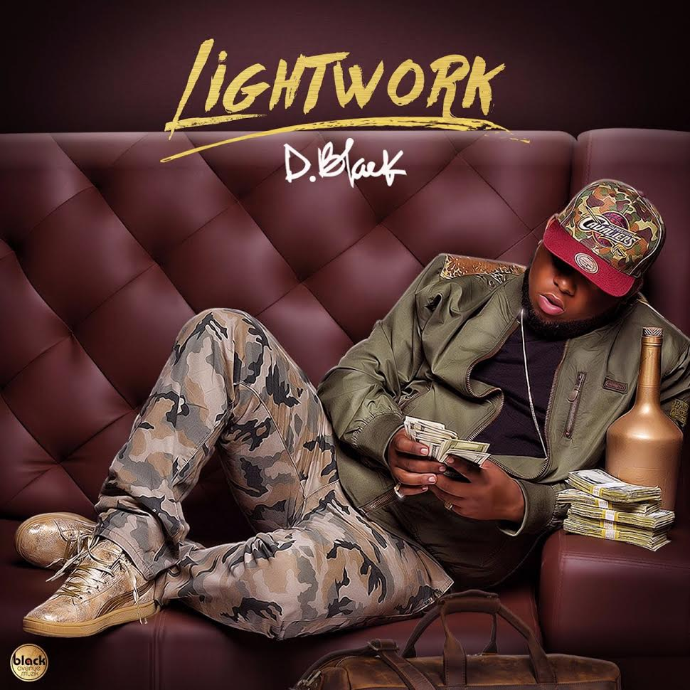 D-Black Lightwork