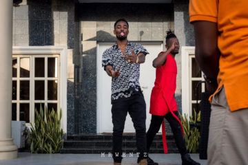 VIDEO: D-O – Your Level Ft. YCee