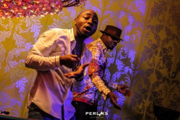 Notjustok TV: DJ Jimmy Jatt ft. Davido – Orekelewa | B-T-S + Photos