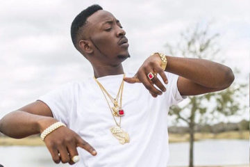 Dammy Krane Unfollows Everyone On Instagram