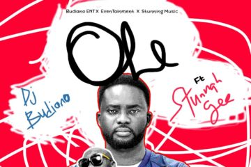 DJ Budiano – Ole Ft. Stunnah Gee (Prod. Lexy Flow)