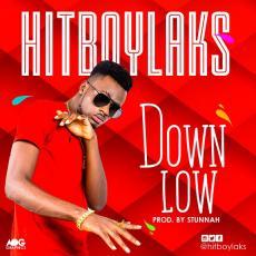 Hitboylaks – Down Low (prod. Stunnah)