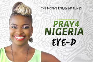 VIDEO: Eye-D – Pray 4 Nigeria