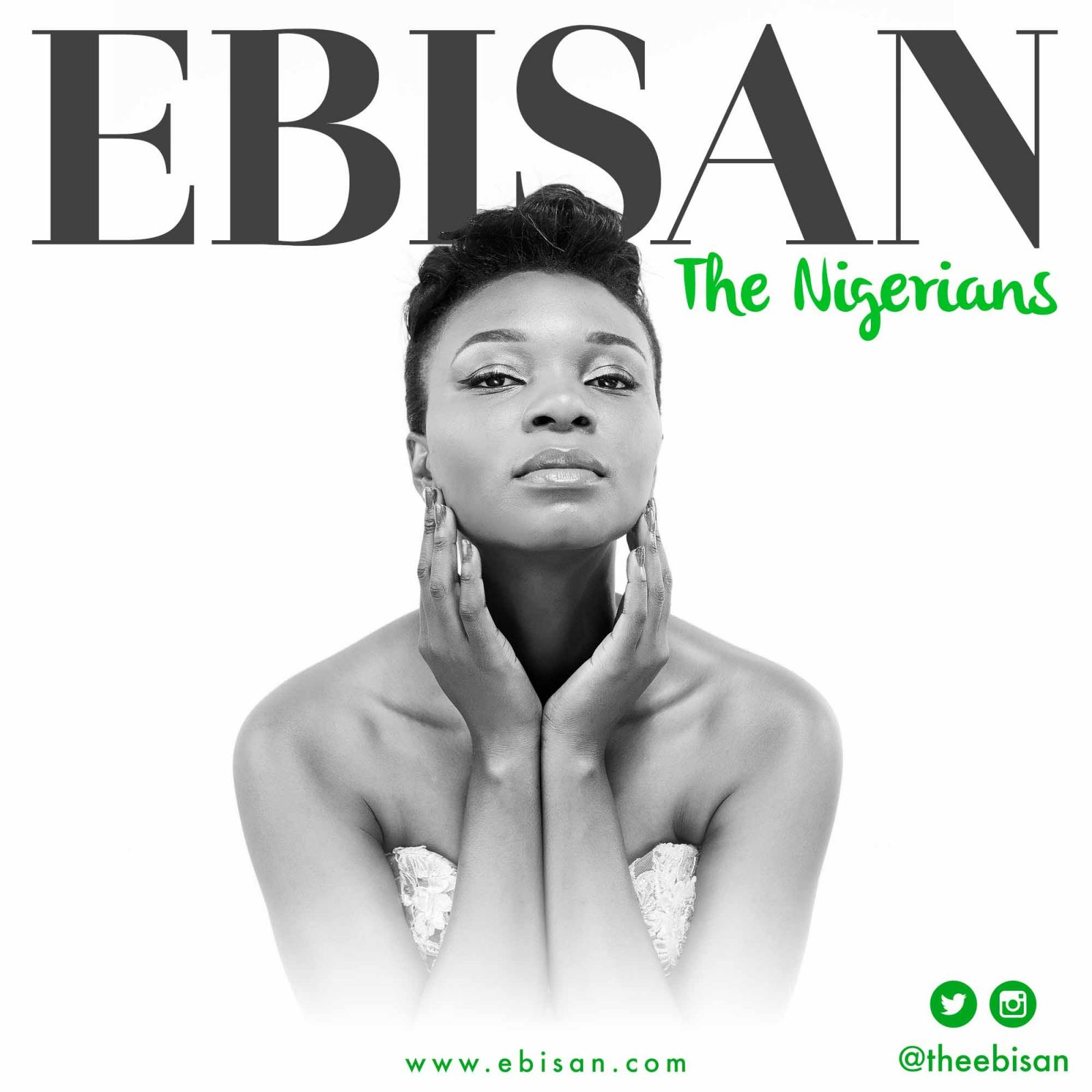 DOWNLOAD MP4 VIDEO: Ebisan – The Nigerians