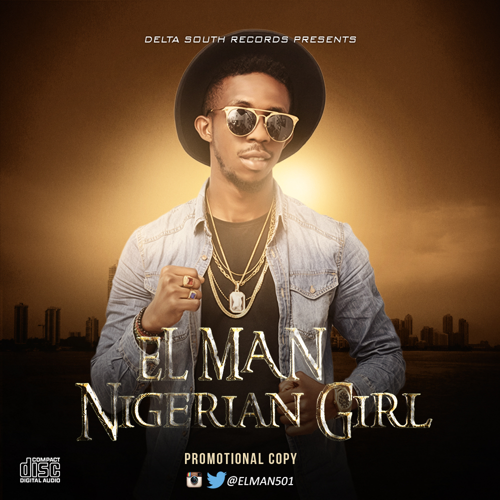 El Man – Nigerian Girl