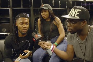 "Notjustok TV: ""Awards Don't Matter"" – Flavour 