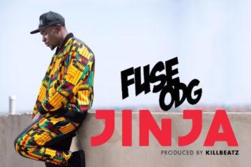 VIDEO: Fuse ODG – Jinja