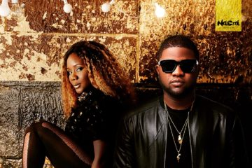 VIDEO: Naomi Achu ft. Skales – Gbagbe