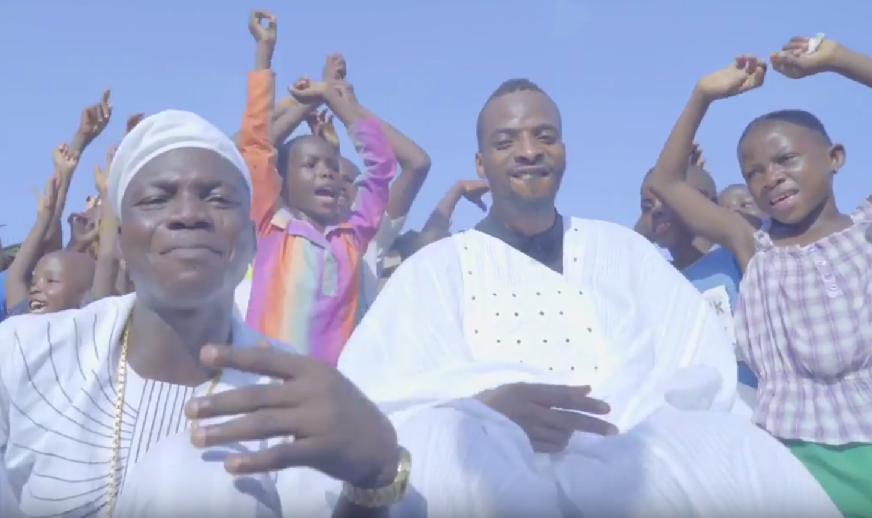 gbosa-9ice-omo-baale-video