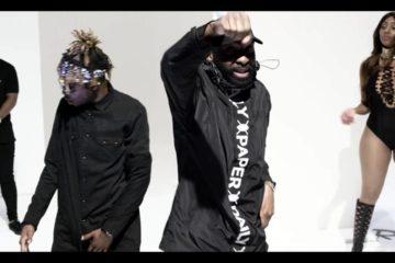 VIDEO: Gemini Major ft. Riky Rick, Cassper Nyovest, Nadia Nakai & Major League DJz – Ragga Ragga