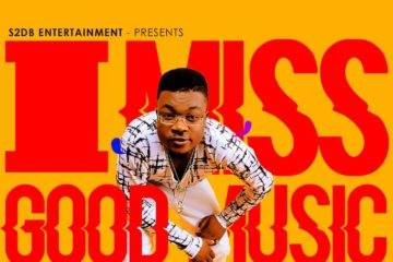 VIDEO: Jumabee ft.Sound Sultan, Niyola, Banky W & Chigurl – I Miss Good Music
