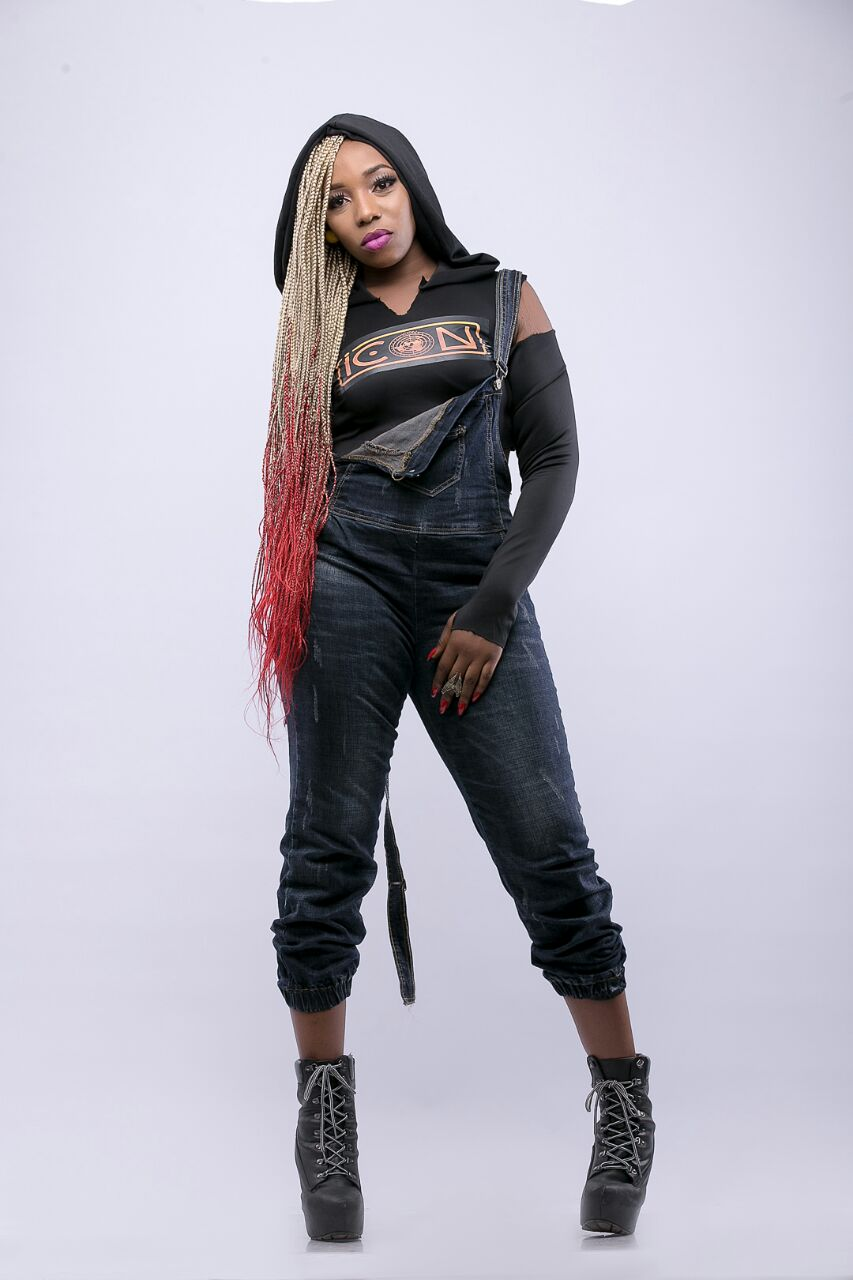 Pryse Unveils Own Record Label, ICON Music | Queen Kong ft. Eva Alordiah
