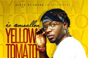 VIDEO: IC OMOALLEN – Yellow Tomato
