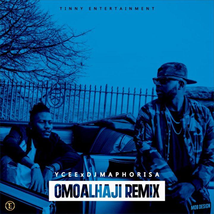 Ycee x DJ Maphorisa - Omo Alhaji (Remix) | VideoTeaser