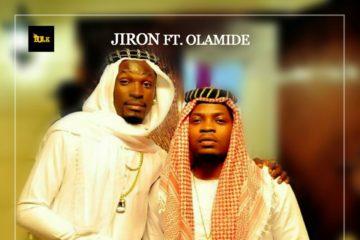 VIDEO: Jiron ft. Olamide – Asalamale