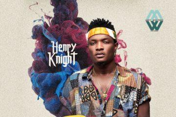 VIDEO: Henry Knight – Desire