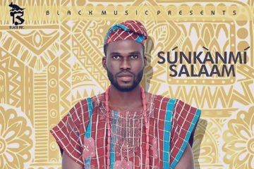 Sunkanmi Salaam – Sweetie Sweetie
