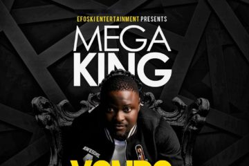 VIDEO: Mega King – Yondo