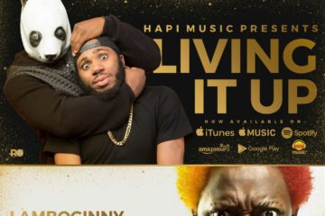 Lamboginny x Mr Clayy ft Elephant Man – Living It Up