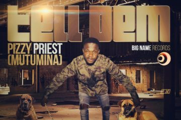 VIDEO: Pizzy Priest – Tell Dem