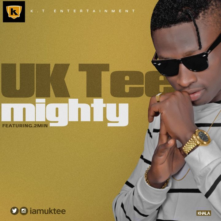 UK Tee ft. 2Min – Mighty