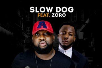SlowDog Ft. Zoro – Okporo