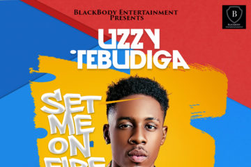 Uzzy Tebudiga – Set Me On Fire (prod. Nyasha)