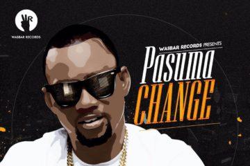 VIDEO: Pasuma – Change