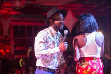 HOW IT WENT DOWN AT THE COKE STUDIO 4 LAUNCH PARTY