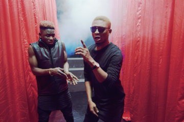 VIDEO PREMIERE: Lil Kesh ft. Reminisce – Ibile (Remix)