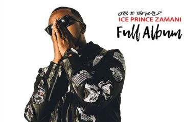 STREAM: Ice Prince – Jos To The World (Full Album)
