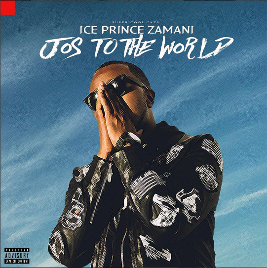 Ice Prince Jos To The World J2TW