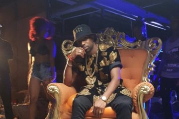 VIDEO: Ike Chuks – Man Down