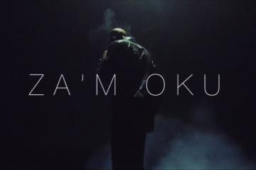 VIDEO: Ike-God (Ikechukwu) – Za'm Oku