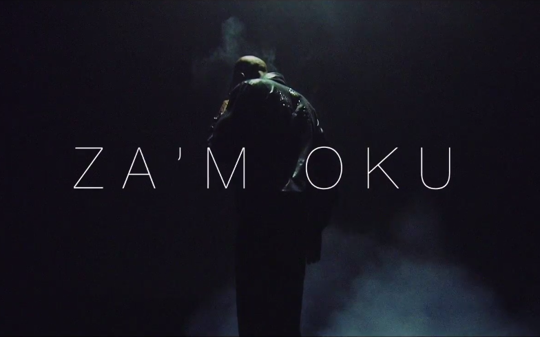 Ikechukwu Za'm Oku video