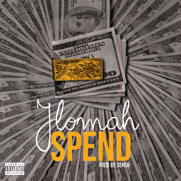 VIDEO: Jlomah – Spend