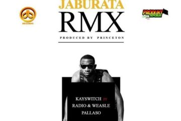 VIDEO: Kayswitch ft. Pallaso, Radio X Weasel – Jaburata (Remix)