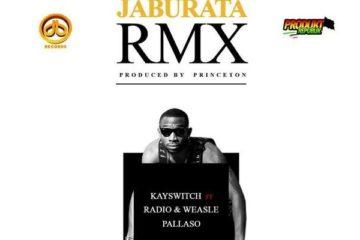 VIDEO: Kayswitch ft. Pallaso, Radio X Weasel – Jaburata (Remix)
