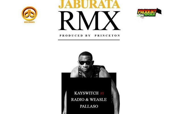 VIDEO: Kayswitch ft. Pallaso, Radio X Weasel - Jaburata (Remix)