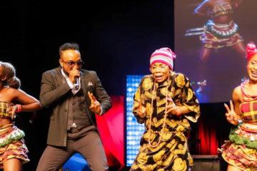 Afrimma 2016 | FULL Winners List