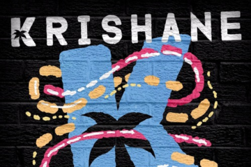 Krishane ft. Wande Coal – Found Da Boi
