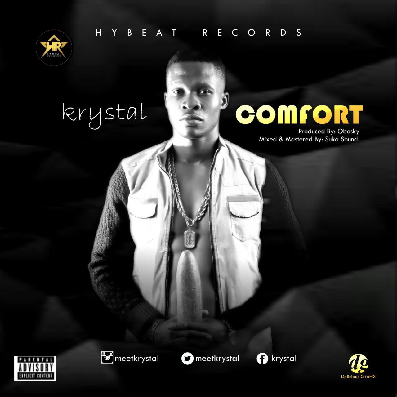 Krystal - Comfort