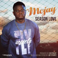 Mojay – Season Love (prod. Kezyklef)