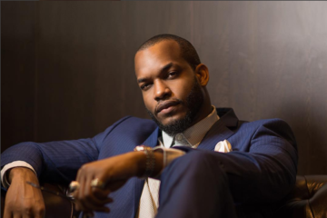 "Lynxxx Reveals Cover Art And Release Date For Sophomore Album ""The Album Before The Album"""