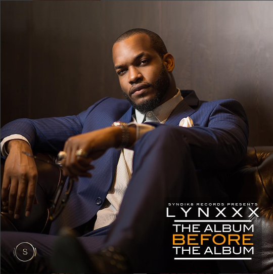 lynxxx-the-album-before-the-album-art