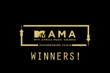The 2016 MTV Africa Music Awards #MTVMAMA2016 Winners!